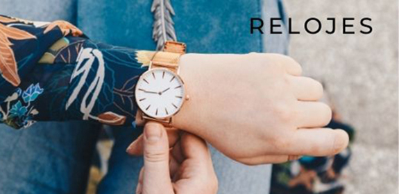 Ros Joyeros - Relojes